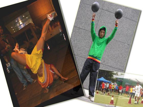 为了让大家能更深入的了解花式足球,我们就从花式足球的发展史说起吧。   自从1800年代以来,在亚洲很多运动,比如蹴鞠(Kemari)、踢毽子(Jianzi)、藤球(Sepak Takraw )、Chinlone (古式花式足球),都对花式足球的发展有着深远影响。花式足球是刻苦训练基本技能与技巧的完美融合,如果要追根溯源,非常遗憾的告诉大家现在已经不可能找到这项运动起源时的资料了,也不可能找到谁是第一位花式足球运动员了。    说起花式足球不得不提几个人,恩里科-拉斯特里Enrico Rastelli